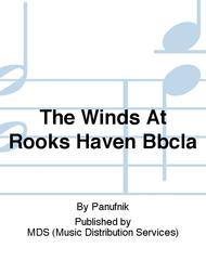 THE WINDS AT ROOKS HAVEN BbCla