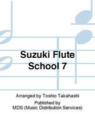 Suzuki Flute School 7