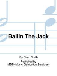 BALLIN THE JACK