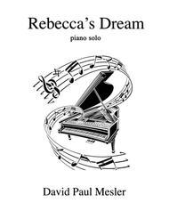 Rebecca's Dream