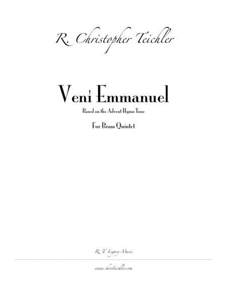 Veni Emmanuel (O Come, O Come Emmanuel)