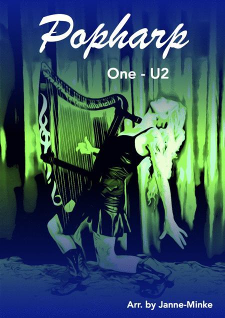 One harpsolo