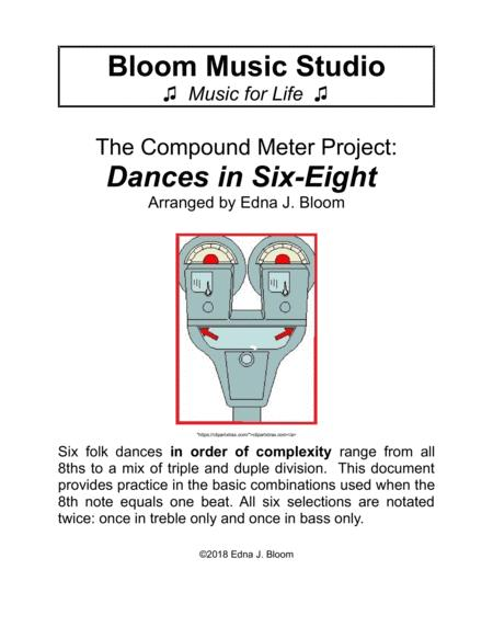 Dances in Six-Eight