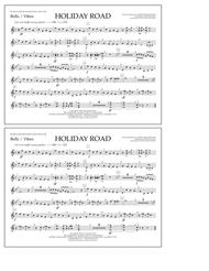 Holiday Road (from National Lampoon's Vacation) (arr. Tom Wallace) - Bells/Vibes