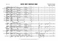 River Deep - Mountain High Vocal Band with 3 to 7 horns. Key of A