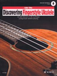Discovering Fingerstyle Ukulele Vol.1