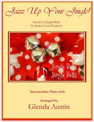 Jazz Up Your Jingle!