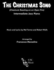 The Christmas Song (Chestnuts Roasting On An Open Fire) - Intermediate Jazz Piano