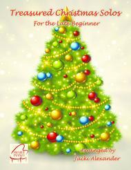 Treasured Christmas Solos for the Late Beginner