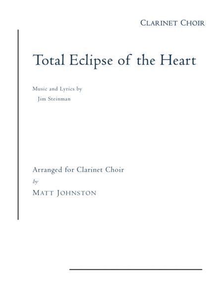 lyrics for total eclipse of the heart