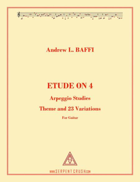 ETUDE ON 4