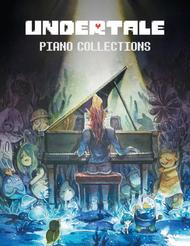 UNDERTALE Piano Collections (Complete Digital Book)
