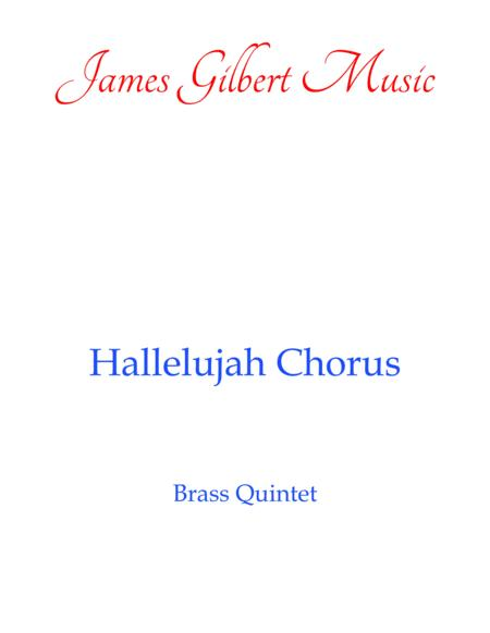Hallelujah Chorus (BR24)
