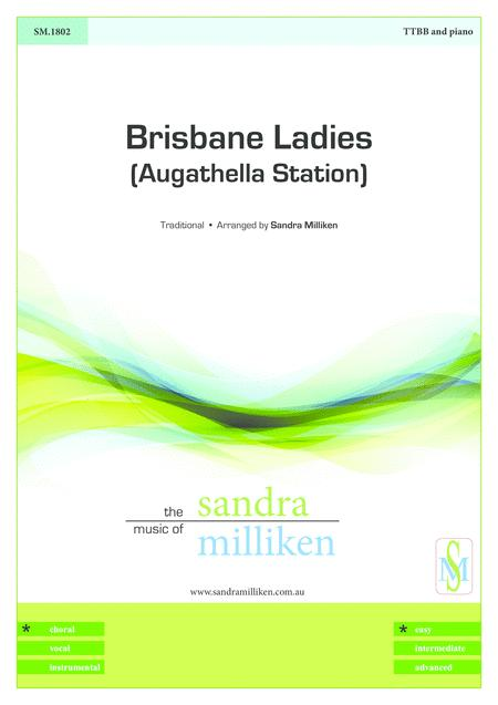Brisbane Ladies (Augathella Station)