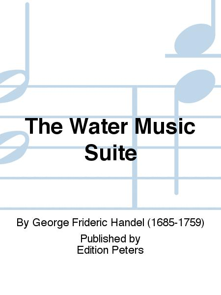 The Water Music Suite