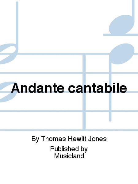 Andante cantabile