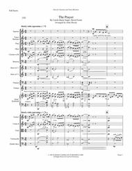 the prayer- soprano, tenor/baritone duet with chamber orchestra by -  digital sheet music for score,set of parts - download & print  h0.439299-sc001247539 | sheet music plus  sheet music plus