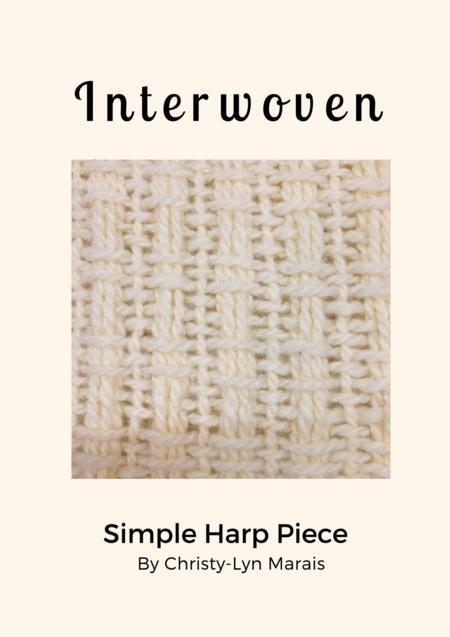 Interwoven (easy harp)