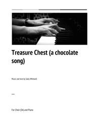 Treasure Chest (a chocolate song)