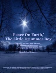 Peace On Earth/The Little Drummer Boy