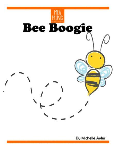Bee Boogie