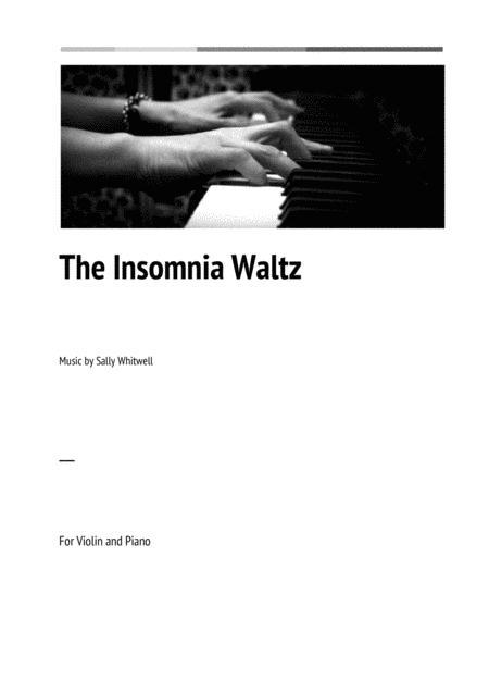 The Insomnia Waltz