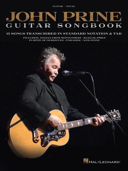 John Prine - Guitar Songbook