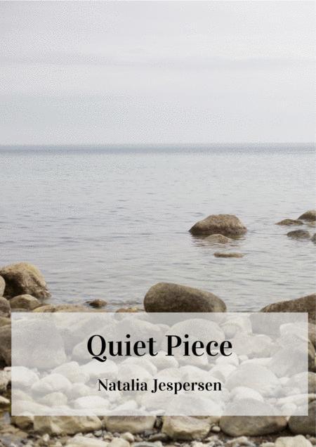 Quiet Piece