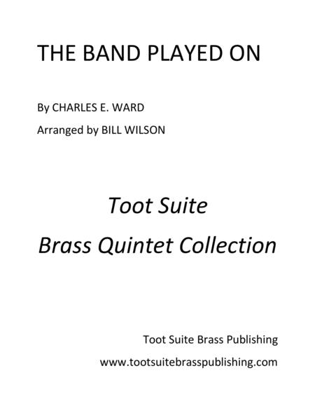 The Band Played On
