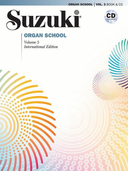 Suzuki Organ School