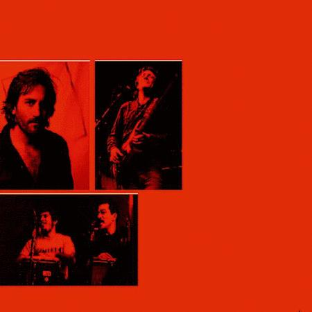 Kip Hanrahan - A Few Short Notes From The End Rund