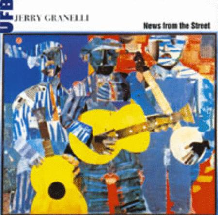 Jerry Granelli UFB - News From The Street