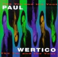 Paul Wertico - The Yin And The Yout