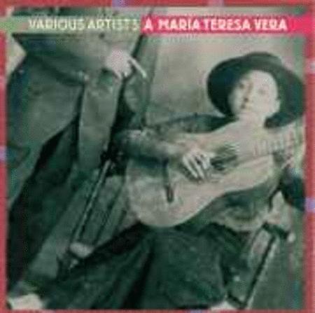 V.A. - A Maria Teresa Vera