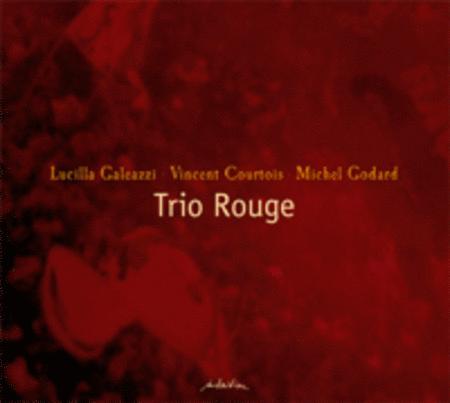 Trio Rouge - Trio Rouge