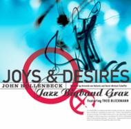 John Hollenbeck & Jazz Bigband Graz - Joys & Desires
