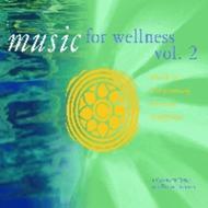 Music for Wellness, Vol. 2