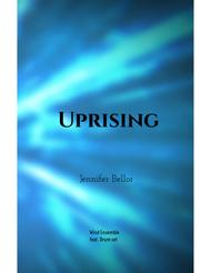 Uprising (2012, rev. 2018) - wind ensemble feat. jazz drum set - Conductor Score