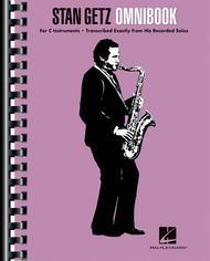 Stan Getz - Omnibook