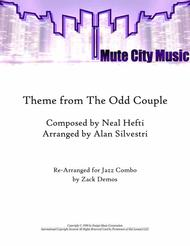 Theme From Neil Simon's The Odd Couple II