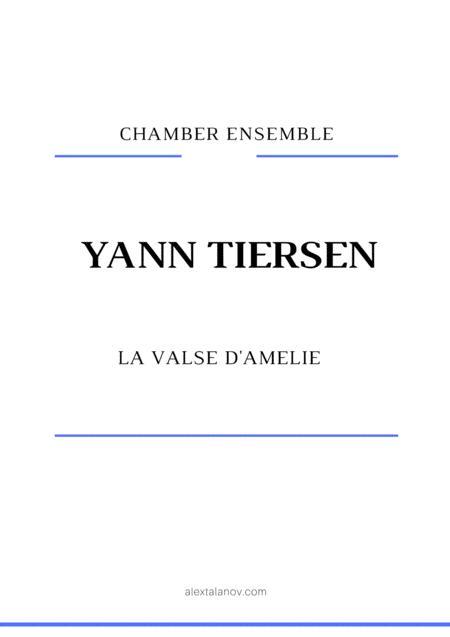 La Valse D'amelie