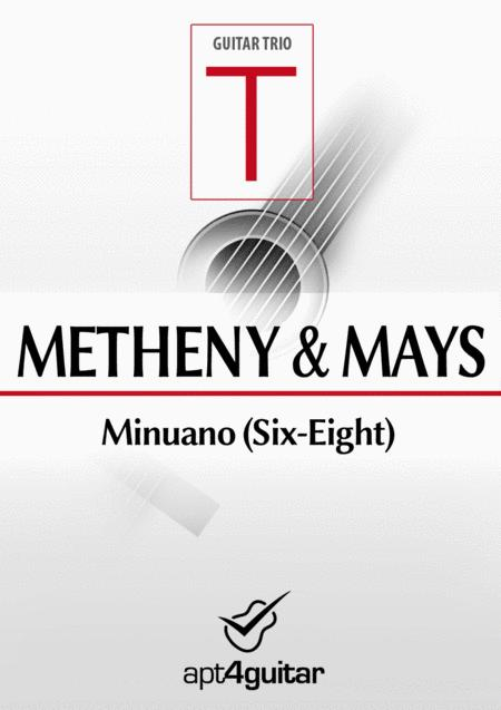 Minuano (six-eight)