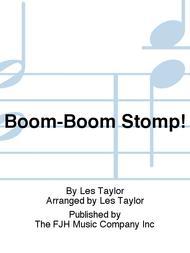 Boom-Boom Stomp!