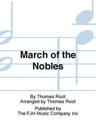 March of the Nobles