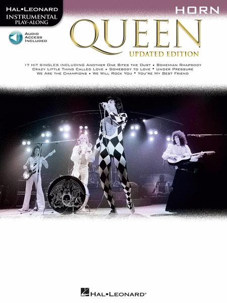 Queen - Updated Edition