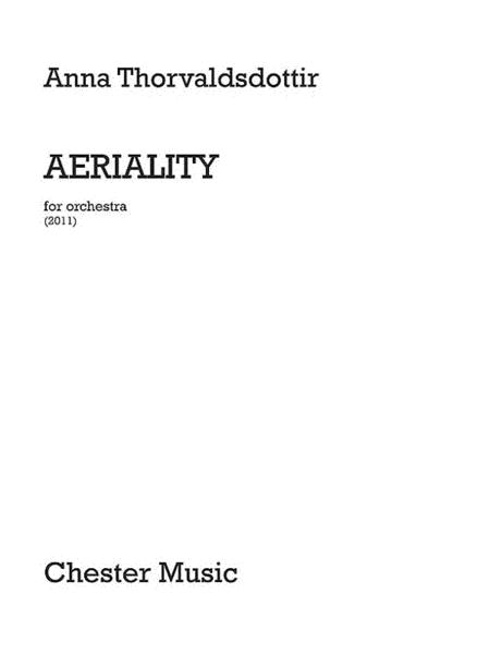 Aeriality Orchestra