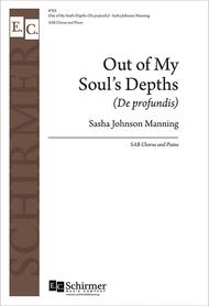 Out of My Soul's Depths (De profundis)