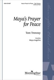 Maya's Prayer for Peace