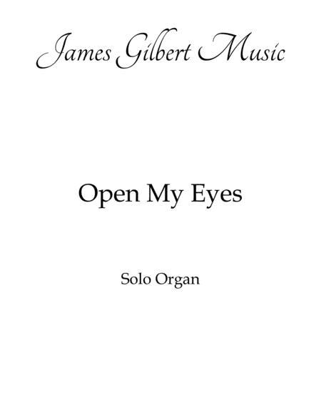 Open My Eyes (OR113)