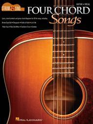 Four Chord Songs - Strum & Sing Guitar